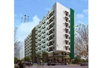 Apartement Pavilion Permata Baru