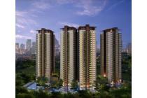 Dijual Cepat dan Murah Apartement 1 Park Avenue Hamilton @Jakarta Selatan