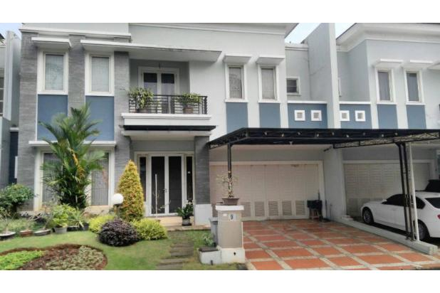 Rumah dijual di gading serpong (PHG) 17713607