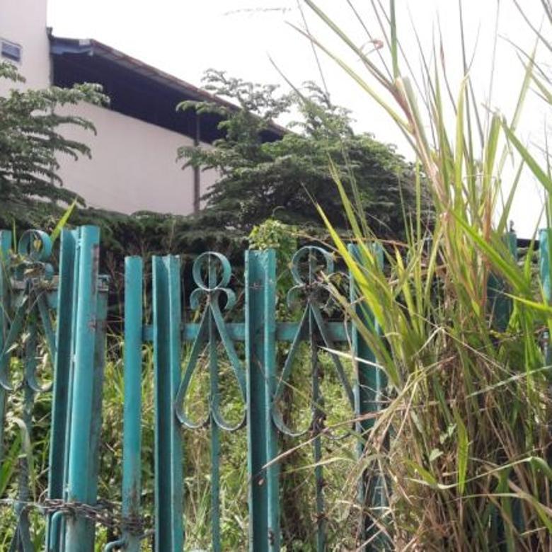 Lahan di Area Kosambi Dadap Tengarang