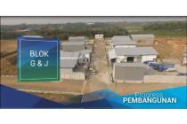MURAH,Gudang Produksi Perizinan Limbah B2/B3, Container 40 FT