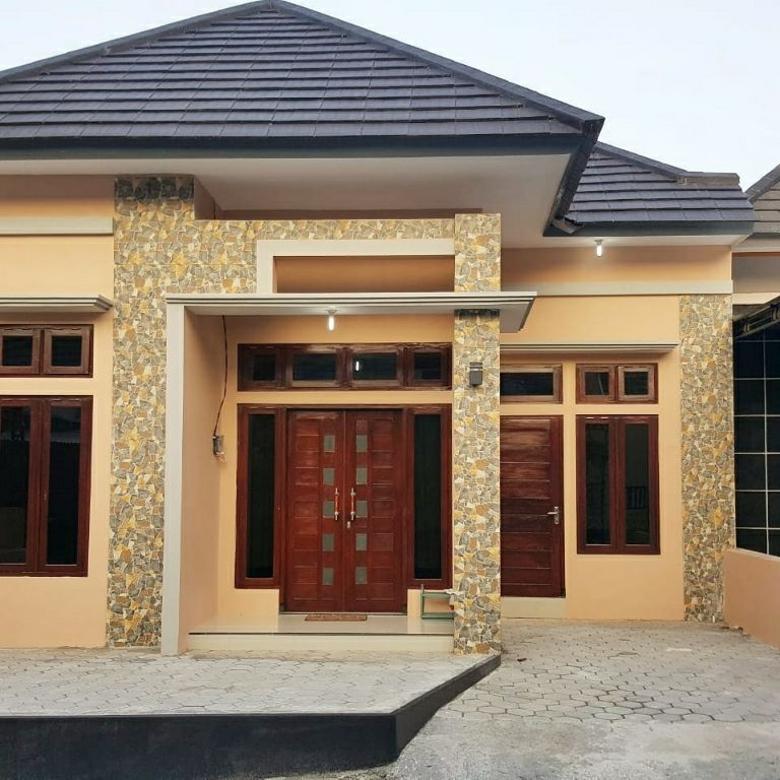 Rumah Dekat Bandara Baru Kulon Progo Jogja