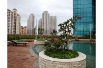 Apartemen Central Park lt.56, Tower Alamanda- Tanjung Duren - Jakarta Barat