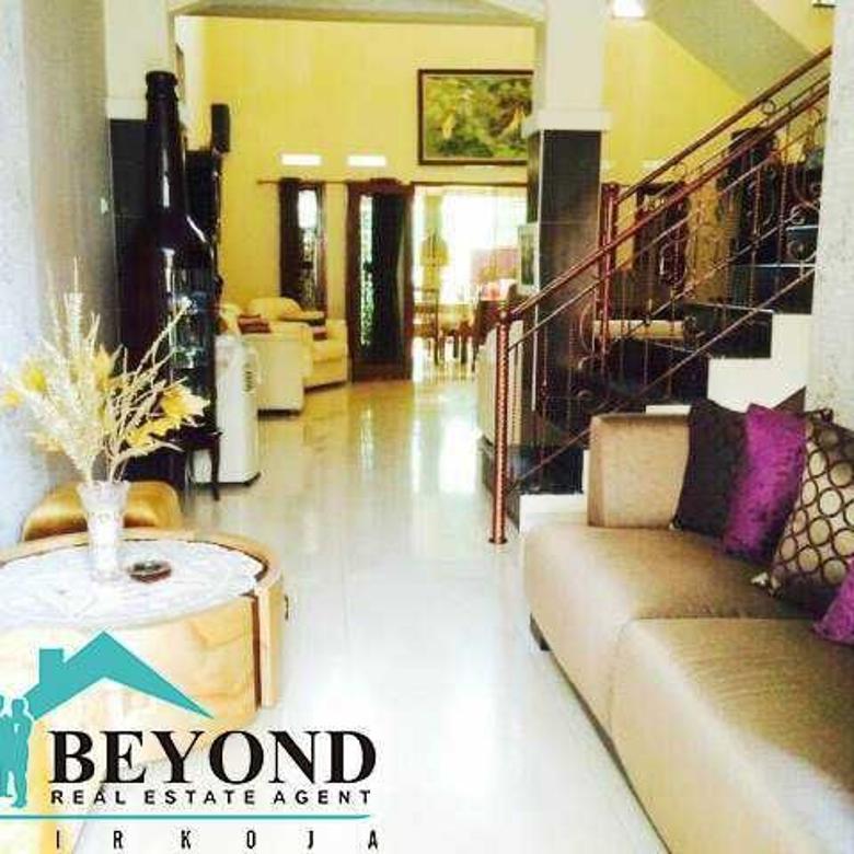PASTI SUKA! Rumah SIAP HUNI di Batununggal Bandung