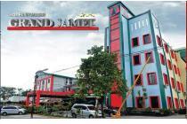 Dijual Hotel Bintang 3 Nyaman Strategis di Medan Sunggal