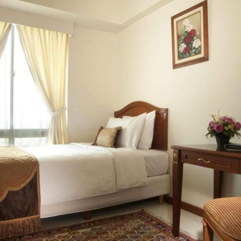 Dijual Puri Casablanca Residence 3br
