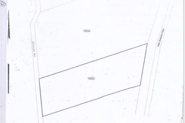 Rp58,9mily Tanah Dijual