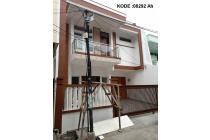 KODE :08292(Ah) Rumah Dijual Sunter, Hadap Utara, Luas 120 Meter