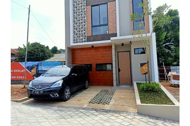 Rp839jt Rumah Dijual