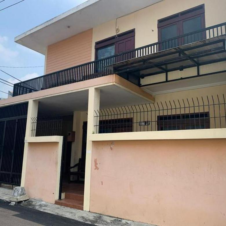 Rumah Kos Jl. Hiri