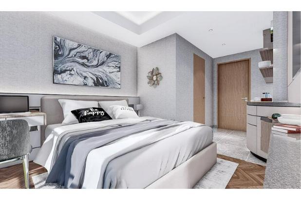 Rp476jt Apartemen Dijual