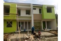 Rumah Mewah 2 Lantai Strategis FREE ALL BIAYA Bogor Selatan