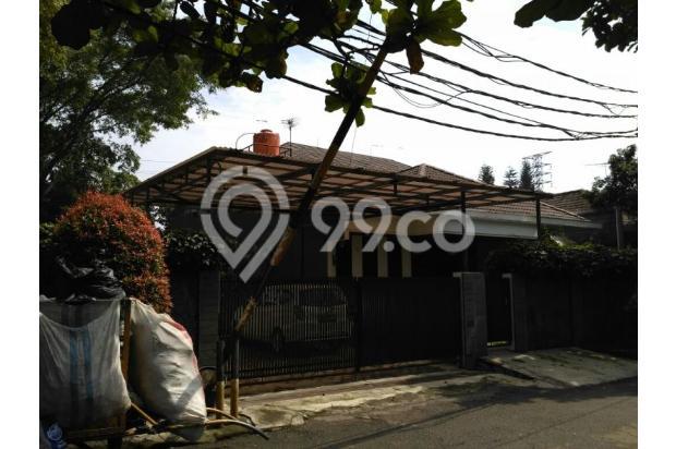 Dijual Rumah Strategis Siap Huni di Komplek Dadali Bandung 22268022