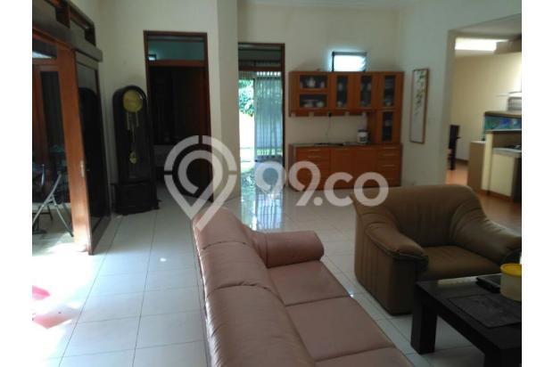 Dijual Rumah Strategis Siap Huni di Komplek Dadali Bandung 22268023