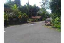 Jual Tanah Perkarangan SHM di Jl.Kaliurang