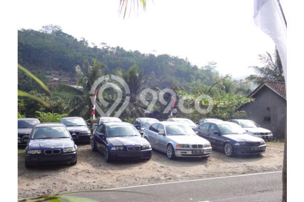 Investasi Menguntungkan, Rumah di Sumedang Bonus Mobil HRV 16059976