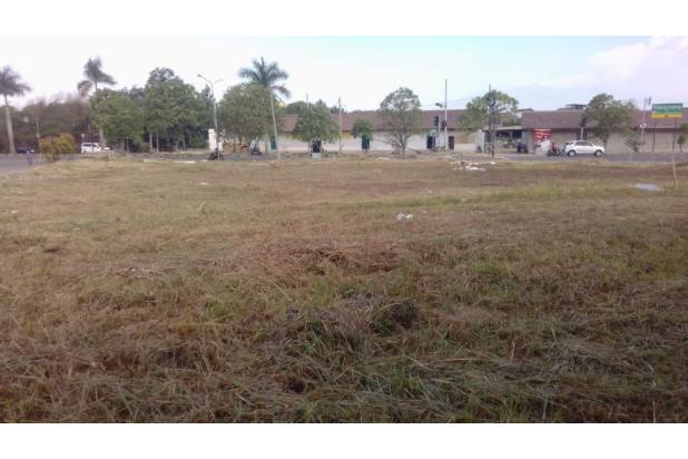 Rp4,3mily Tanah Dijual