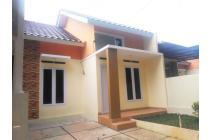 Rumah dijual tanpa DP di Depok whatsapp 081319729185