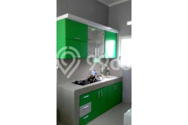 Rumah Modern Citra Diamond Regency 12899804