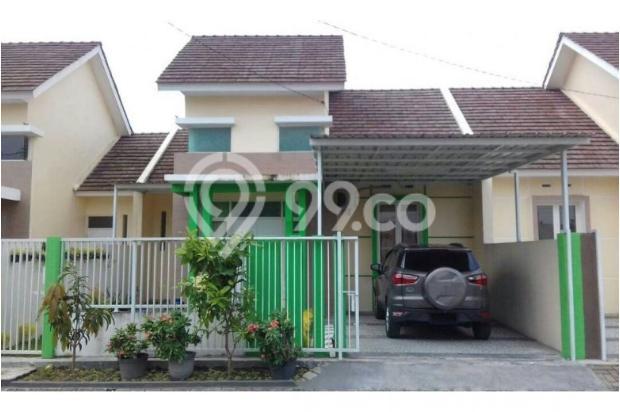 Rumah Modern Citra Diamond Regency 12899806