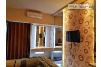 Orchard Mansion Pakuwon Indah Surabaya - Studio Apartment