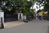 Dijual Rumah Tua Hitung Tanah Lingkungan Elite di Kebayoran Baru Jakarta