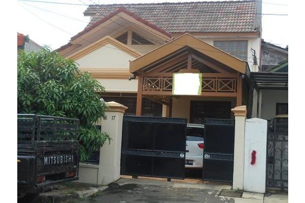 Beli&Huni Rumah Ini Harga Menarik Lokasi Strategis+Bebas Banjir di Pamulang 15894804