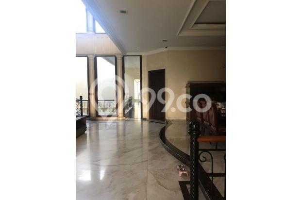 Rumah di Meruya Utara Kembangan Jakbar Jalan Lebar 17698919