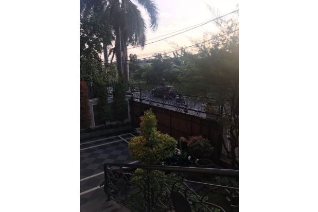 Rumah di Meruya Utara Kembangan Jakbar Jalan Lebar 17698926
