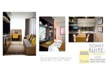 SOHO Suites at AKR Signature Gallery INVESTASI DIJAMIN UNTUNG