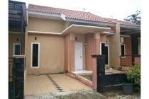 Sewa Murah Rumah Cluster Permata Tembalang