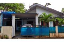 Dijual Rumah di Bukit Nusa Indah, Ciputat, 10 Mnt St. Sudimara