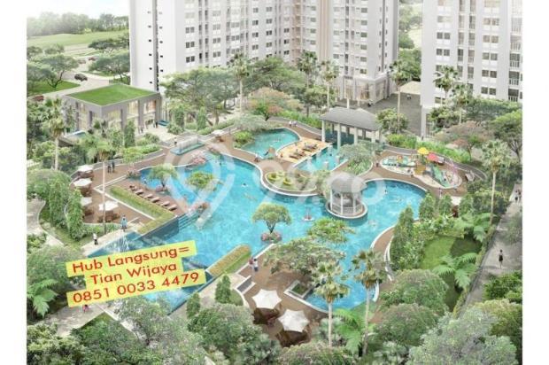 Dijual CEPAT Apartemen Green Bay Pluit 21m2 8876961