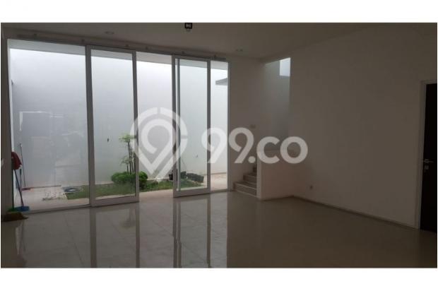 Dijual Rumah Arsitektur Modern Bebas banjir modernland tangerang. 12260256