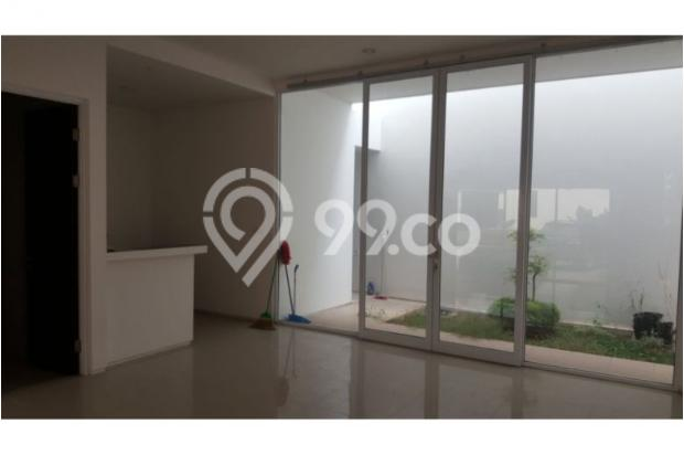 Dijual Rumah Arsitektur Modern Bebas banjir modernland tangerang. 12260260