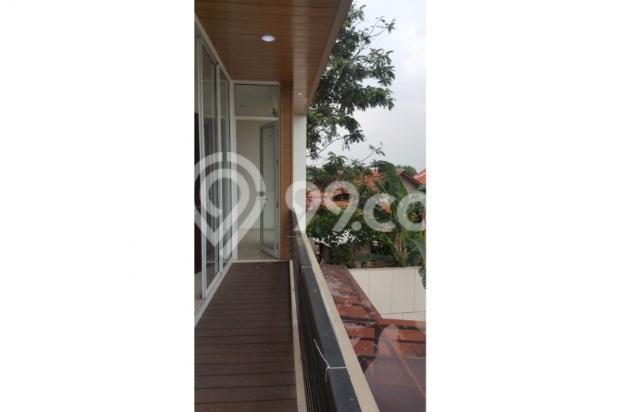 Dijual Rumah Arsitektur Modern Bebas banjir modernland tangerang. 12260271