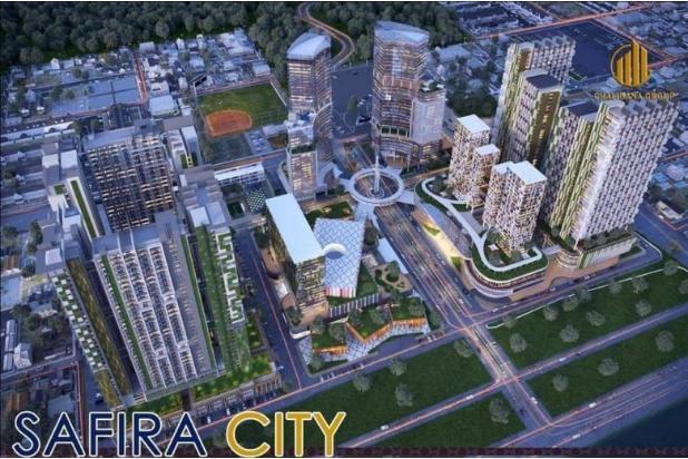 Safira City Apartemen 15046774