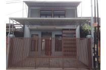 Rumah baru 2 lantai di sayap BKR tengah kota Bandung