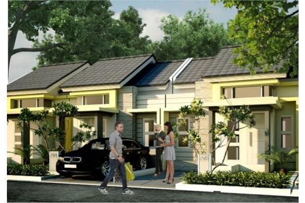Rp576jt Rumah Dijual
