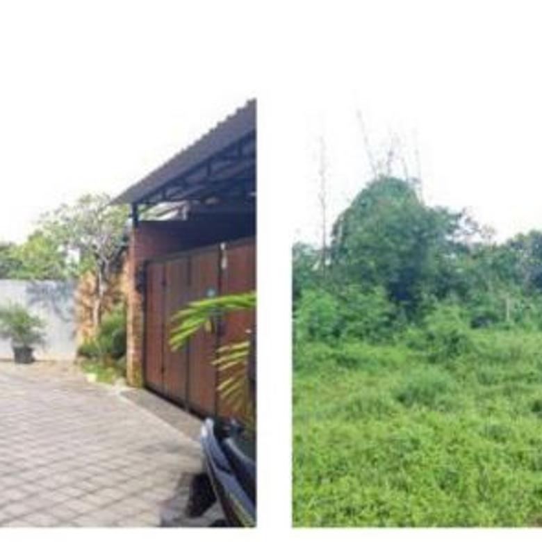Land for sell, tanah 4 are cuma 1,1M daerah Gianyar, Bali