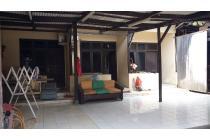 Workshop Luas di Jl Cendrawasih, Cengkareng