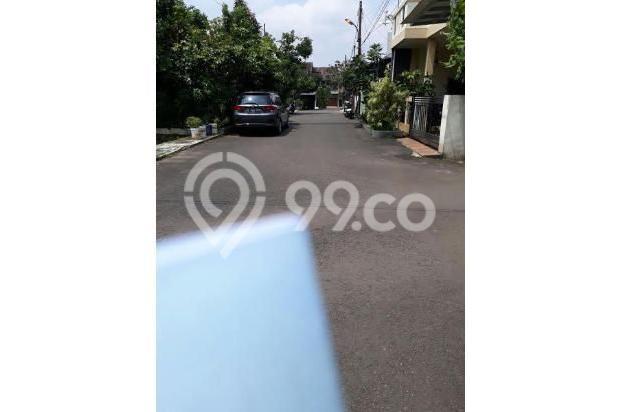 Dijual Rumah Minimalis di Komplek Pertamina, Tangerang Selatan 17826829