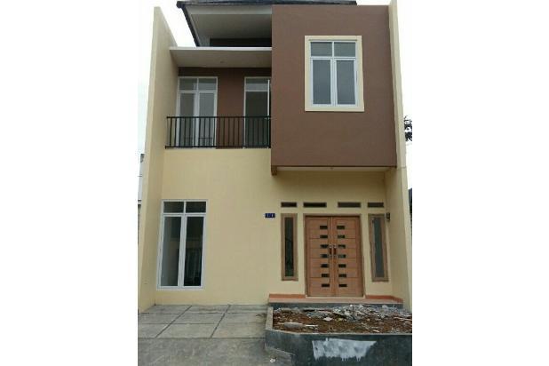 Pamulang park residence Blok H Hook 2Lantai 16047590