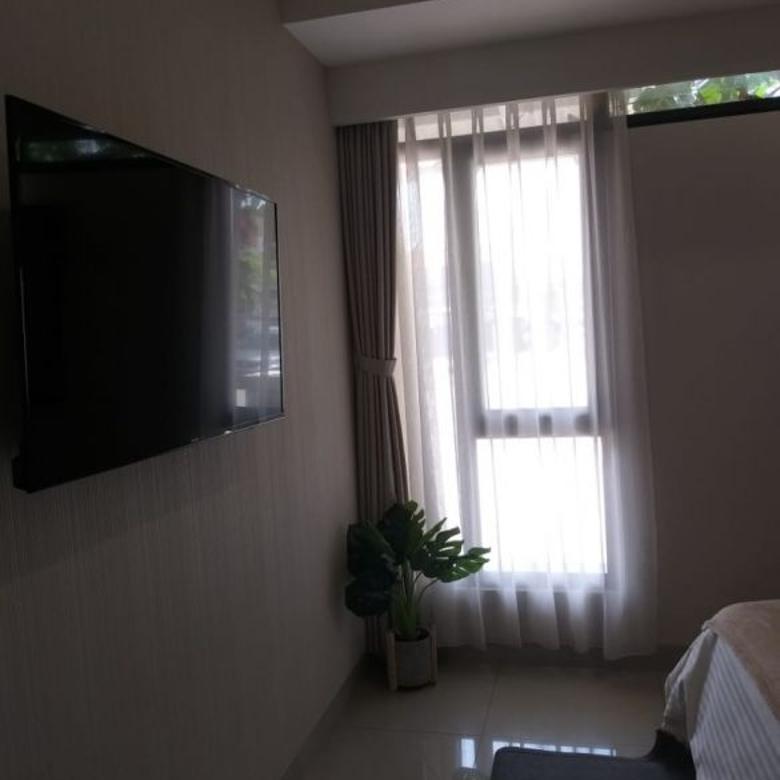 Podomoro Park Buahbatu Bandung Tipe Jasmine 2 Bedroom ( 6x16)