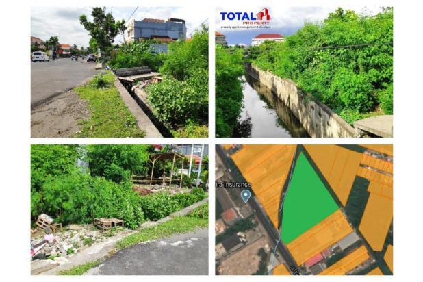Rp98,5mily Tanah Dijual
