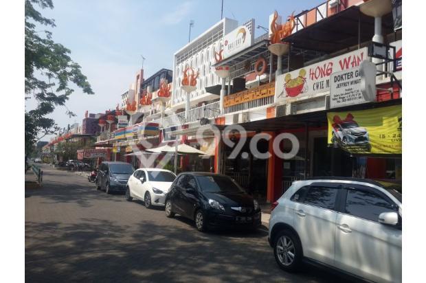 Johanes Sutandi - Ruko Citra 6 - Sangat Ramai - Cengkareng - Jakarta Barat 13960719