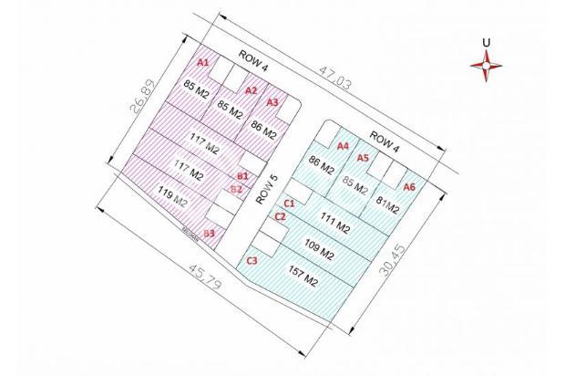 Jual Rumah KPR TANPA DP, Telah Terbukti di Belasan Proyek 14439267