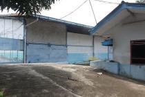 Gudang Second di Sunter - Jakarta Utara