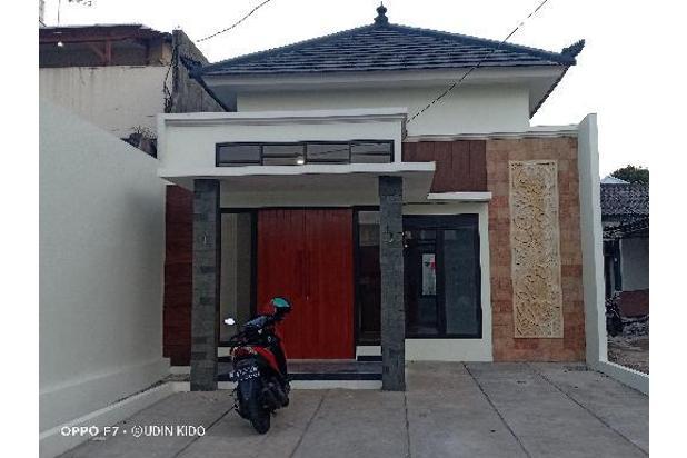 Rp496jt Rumah Dijual