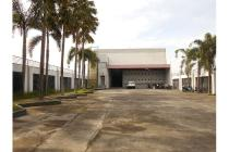 Disewakan Pabrik Separuh Bangunan Daerah Gawok, Trangsan